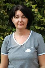 Monika Domazet