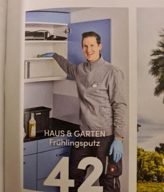 Rundum-Schwyz Magazin